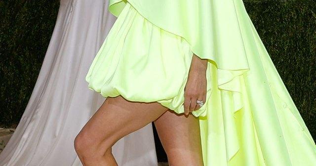 Diane Kruger Debuts Engagement Ring at Met Gala 2021 After Norman Reedus Proposal: Photos.jpg