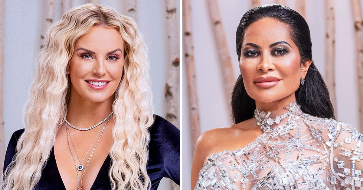 'RHOSLC' Star Whitney Rose Thought Jen Shah's 'Arrest Was a Prank: 'I Thought She Got Strippers'