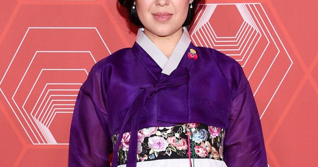 Ruthie Ann Miles Appears at Tony Awards 2021 After Daughter's Birth, Family Tragedy.jpg