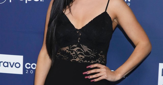 Scheana Shay on the Pressure to Bounce Back After Baby: 'It Was a Challenge'.jpg