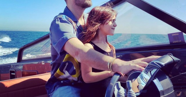 Scott Disick Is 'Living the Dream' Boating With His Kids After Amelia Gray Hamlin Split.jpg