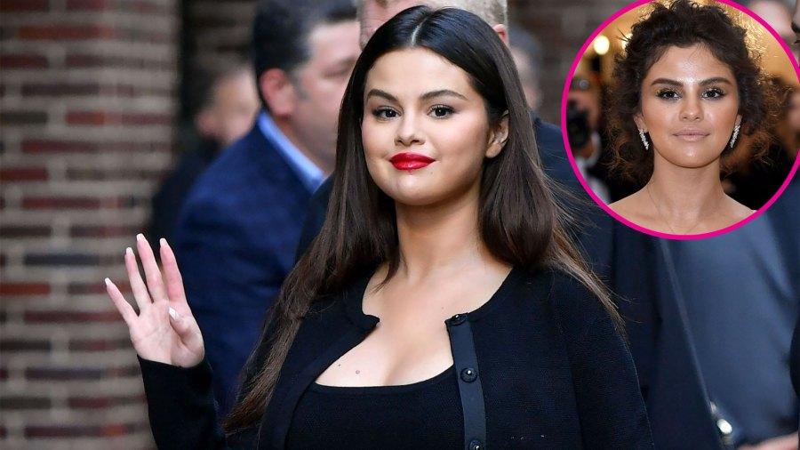 Selena Gomez Recalls Her Embarrassing 'Orange' Met Gala Look