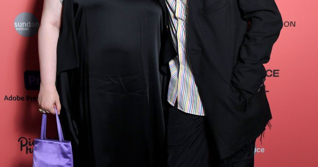 Lena Dunham Marries Boyfriend Luis Felber Less Than 1 Year After Confirming Romance.jpg