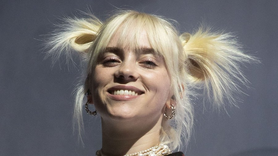The Real Reason Billie Eilish Dyed Her Hair Blonde I Wanted Anonymity