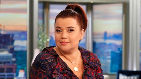 The View's Ana Navarro Opens Up About Her Positive COVID-19 Test Mid-Show: 'The Show Must Go On'