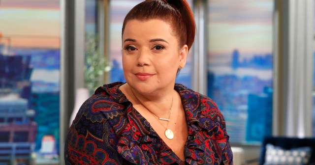 The View's Ana Navarro Opens Up About Her Positive COVID-19 Test Mid-Show: 'The Show Must Go On'.jpg