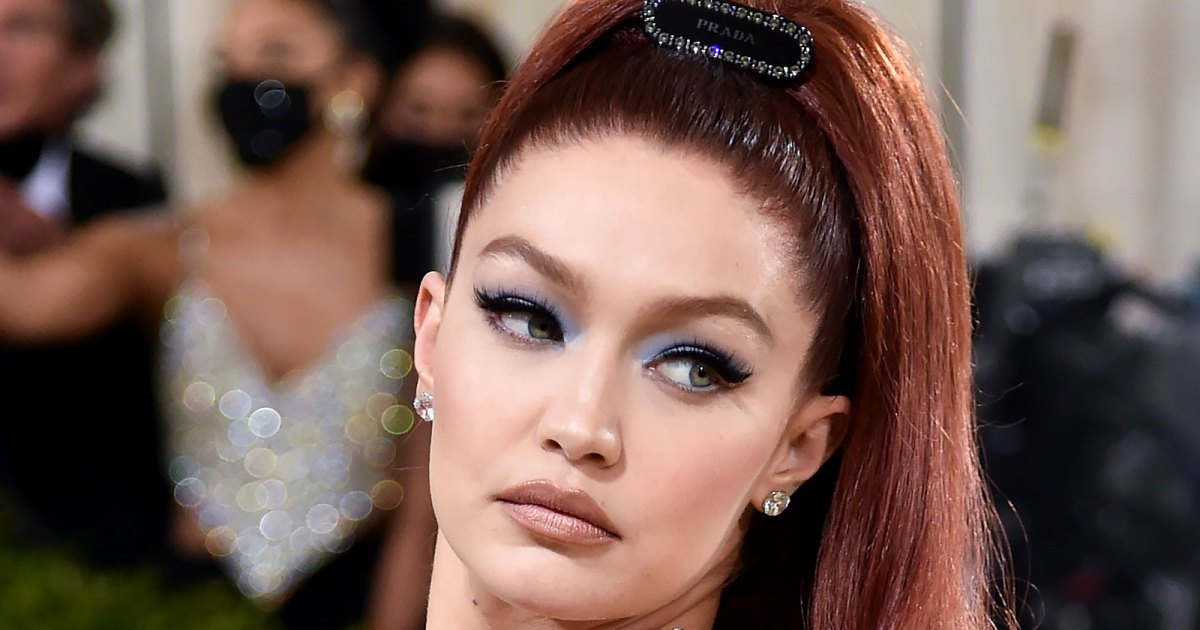 Gigi Hadid Once Said This Product Is the Only 'Beauty Thing' She Spends Money On
