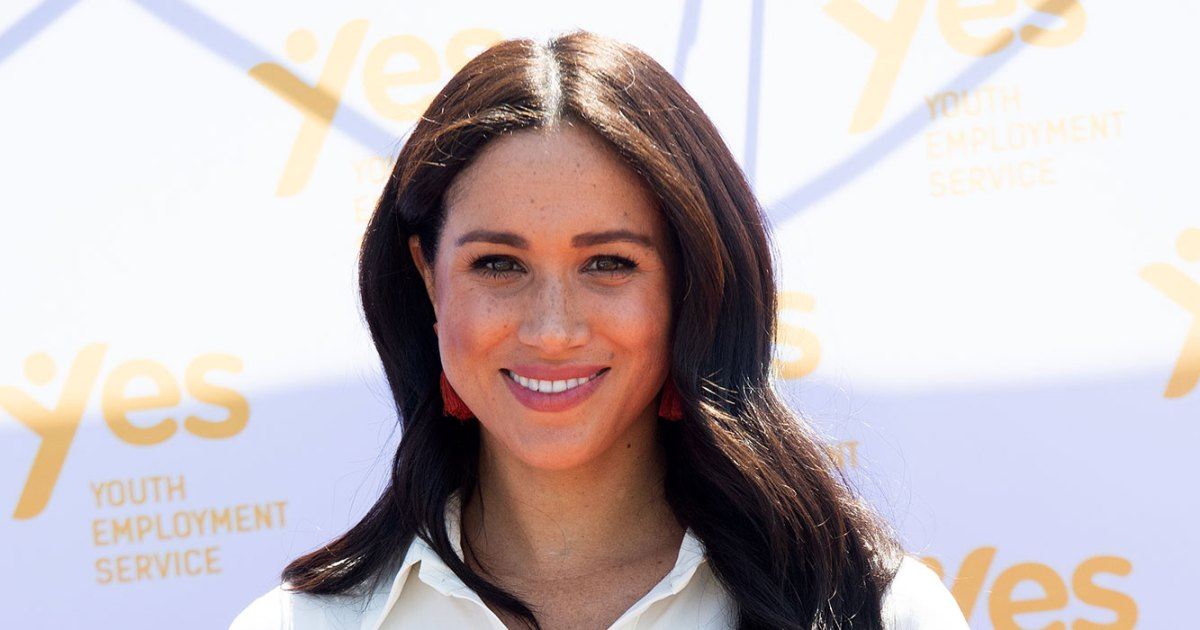 Why Meghan Markle Might Not 'Ever' Go Back to the U.K. After Royal Exit
