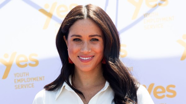 Will Meghan Markle Return to the UK After Royal Exit 2