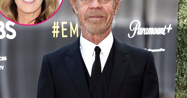 William H. Macy Attends Emmys 2021 Without Wife Felicity Huffman 2 Years After College Admissions Scandal.jpg