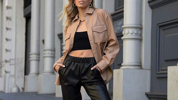 amazon-the-drop-faux-leather-pants