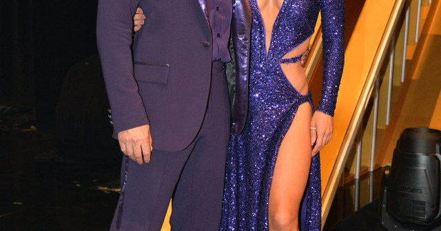 Brian Austin Green Warns 'DWTS' Fans He's 'Going to Suck' After Celebrating Son's Birthday With Sharna Burgess.jpg