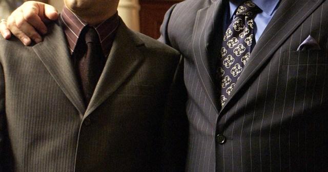 Michael Imperioli Fondly Remembers 'Sopranos' Costar James Gandolfini 8 Years After His Death.jpg