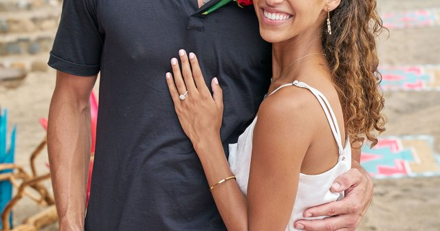 Bachelor Nation Reacts to Joe Amabile and Serena Pitt's 'Bachelor In Paradise' Engagement — and Slam Kendall Long's Surprise Arrival.jpg