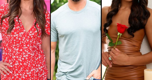 'Bachelorette' Recap With 'So Bad It's Good With Ryan Bailey' Host: How  Katie Thurston and Blake Moynes' Split Affects Michelle Young's Season.jpg