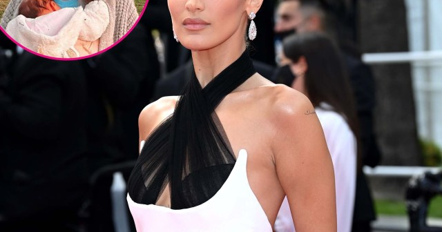 Bella Hadid Gushes Over Being an Aunt to Gigi Hadid's Daughter Khai: 'She's the Biggest Gift'.jpg