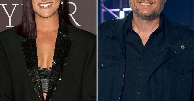 How Blake Shelton Continues to Support Cassadee Pope Nearly 10 Years After Her 'Voice' Win.jpg