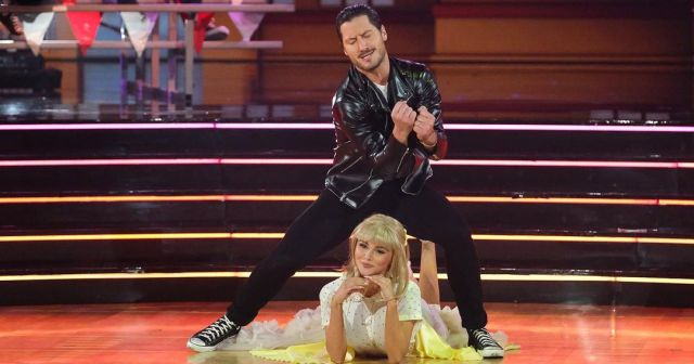 Dancing With the Stars' 'Grease' Week Results in the 1st Perfect Score of the Season — and a Shocking Elimination.jpg