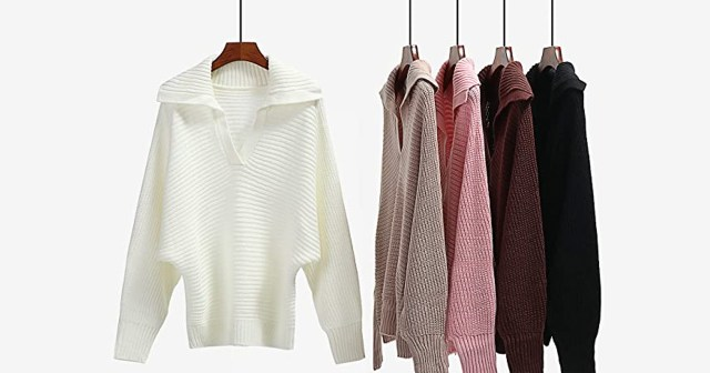 This Ribbed Knit Sweater Is a Serious Upgrade From Your Basic Crewneck.jpg