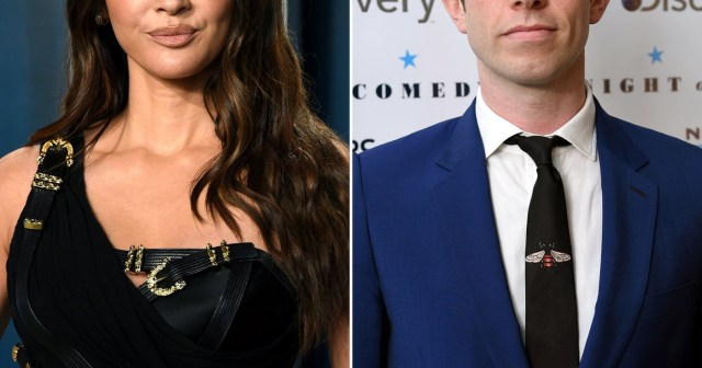John Mulaney and Olivia Munn's Romance Faces 'Uncertainty' Amid Pregnancy: It's 'An Imperfect Relationship'.jpg