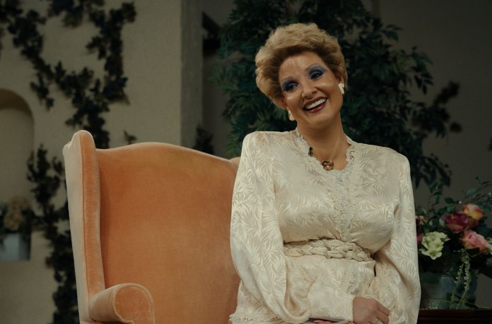 Key to the Character! Jessica Chastain's Makeup in 'The Eyes of Tammy Faye' Had to Be as 'Authentic as Possible