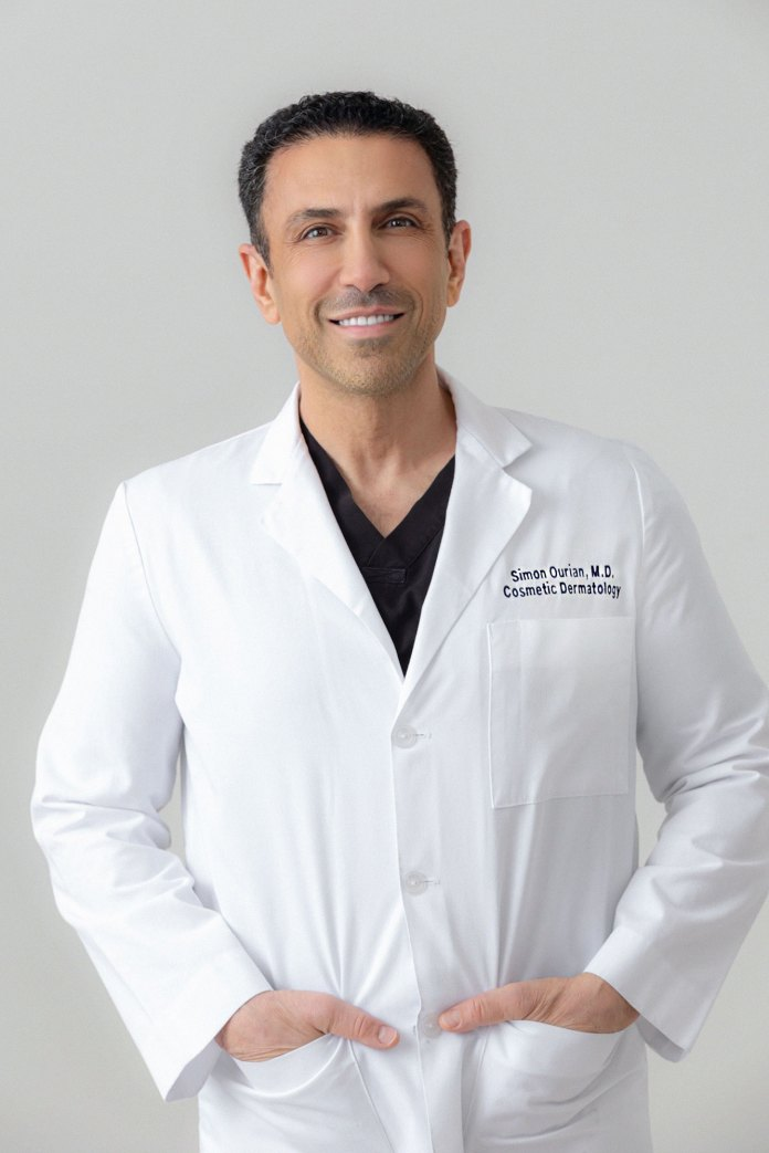 Kim Kardashian's Dermatologist Says She Could Be a Doctor's Consultant: 'We Have a Similar Understanding of Aesthetics