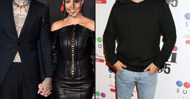 Kourtney Kardashian and Travis Barker's Engagement Will Make the Holidays 'Challenging' for Scott Disick.jpg