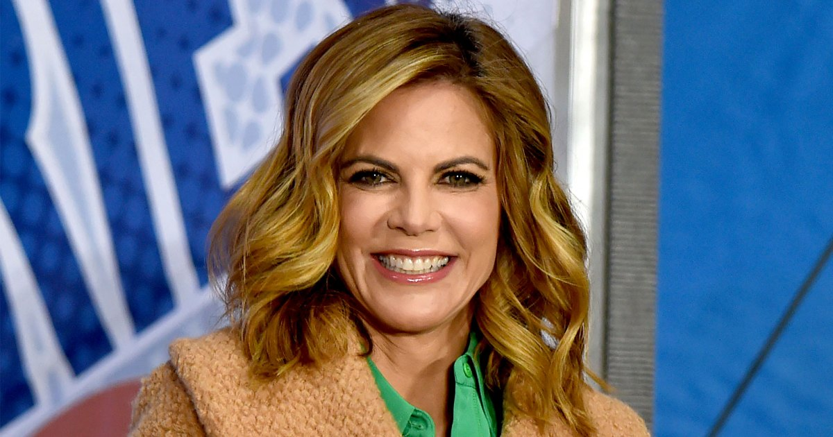 Natalie Morales Is Leaving NBC News to Join 'The Talk'