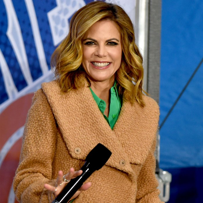 Natalie Morales Leaves NBC News After 22 Years to Join 'The Talk'