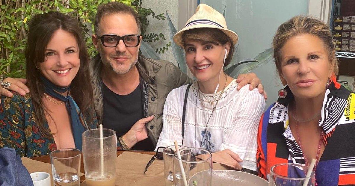 Nia Vardalos Discusses 'My Big Fat Greek Wedding 3' Plans