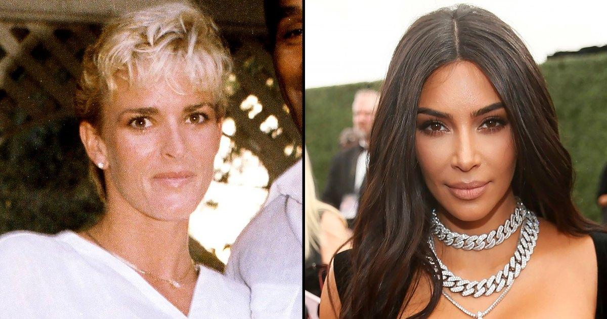 Nicole Brown Simpson's Sister on Kim Kardashian's 'SNL' Monologue