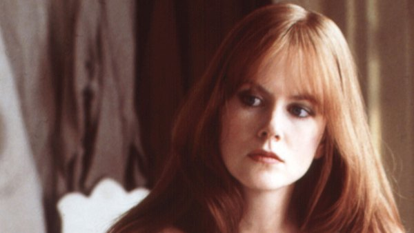 Nicole Kidman Celebrates 'Practical Magic' Anniversary With Throwback Photos