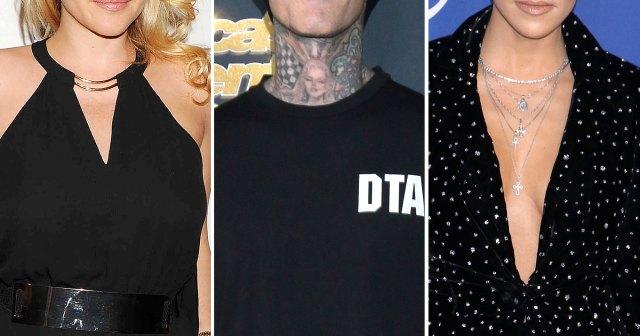 Shanna Moakler Steps Out After Ex Travis Barker's Engagement to Kourtney Kardashian.jpg