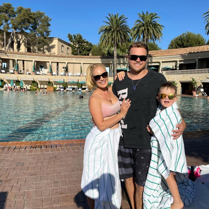 How Spencer Pratt changed that about being a father: 'It's the best part of life'
