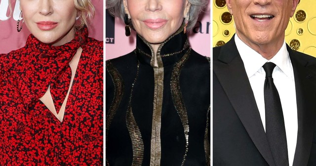 Stars Arrested While Protesting: Alyssa Milano, Jane Fonda, Ted Danson and More.jpg