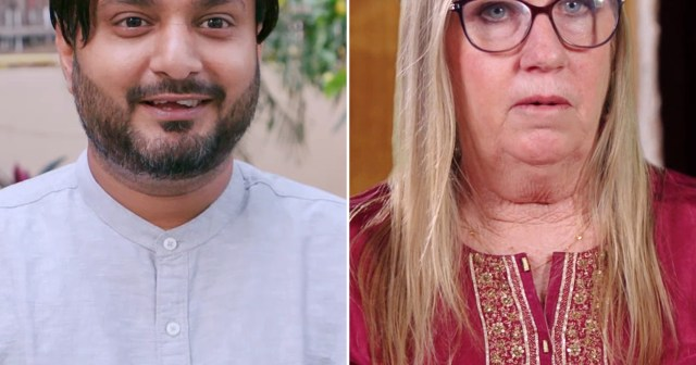 Sumit's Mom Teaches Jenny How to Clean the House in '90 Day Fiance: The Other Way' Sneak Peek.jpg