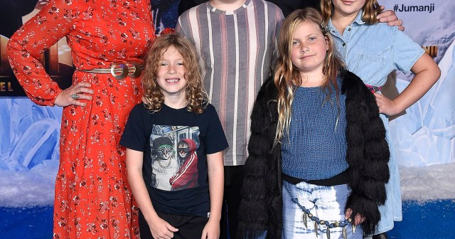 Tori Spelling and Dean McDermott Take Their Kids to Disneyland Together Amid Split Rumors.jpg