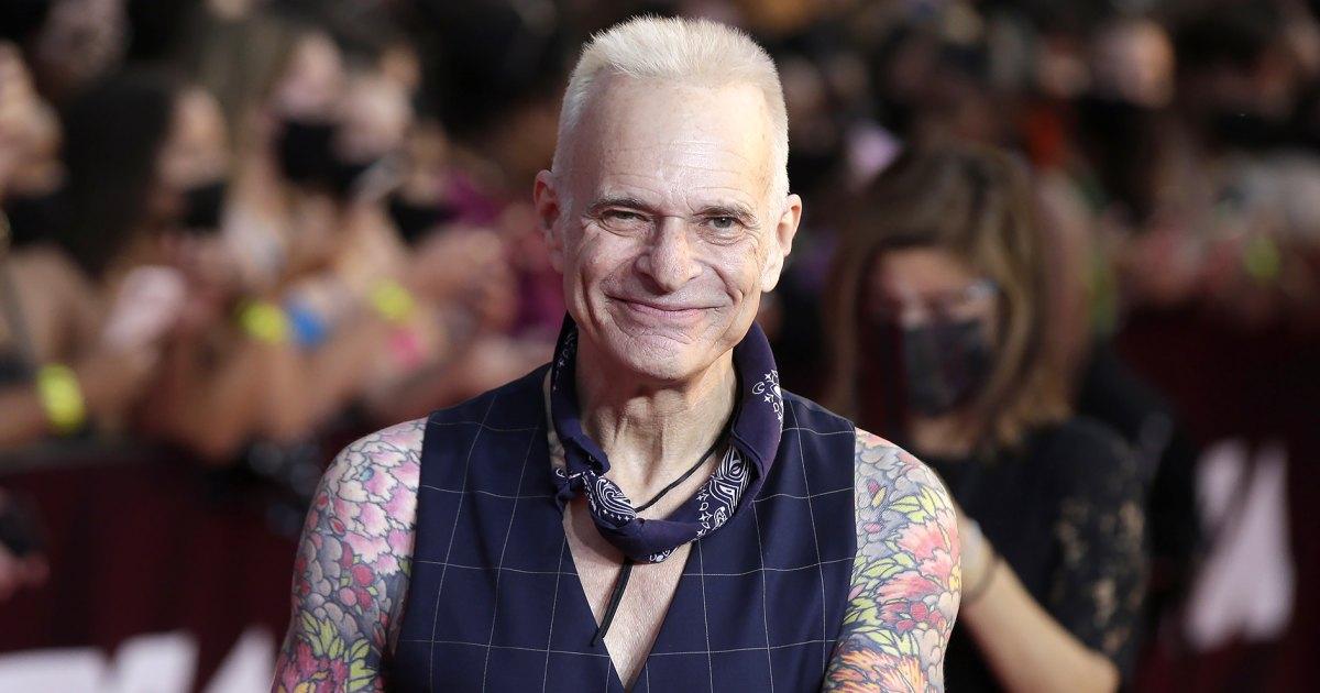 Van Halen Singer David Lee Roth Will Retire in 2022