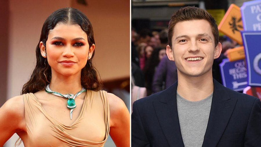 Zendaya Reveals What She Loves Most About 'Very Charismatic' Tom Holland Amid Romance