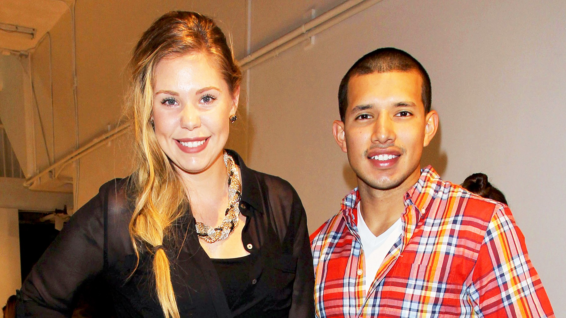 Kailyn Lowry and Javi Marroquin Teen Mom