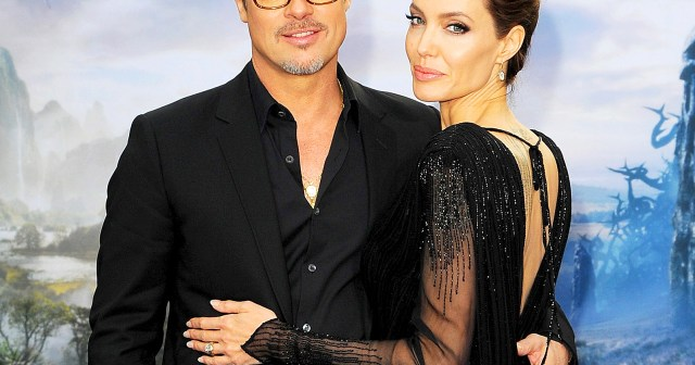 Brad Pitt and Angelina Jolie: The Way They Were.jpg