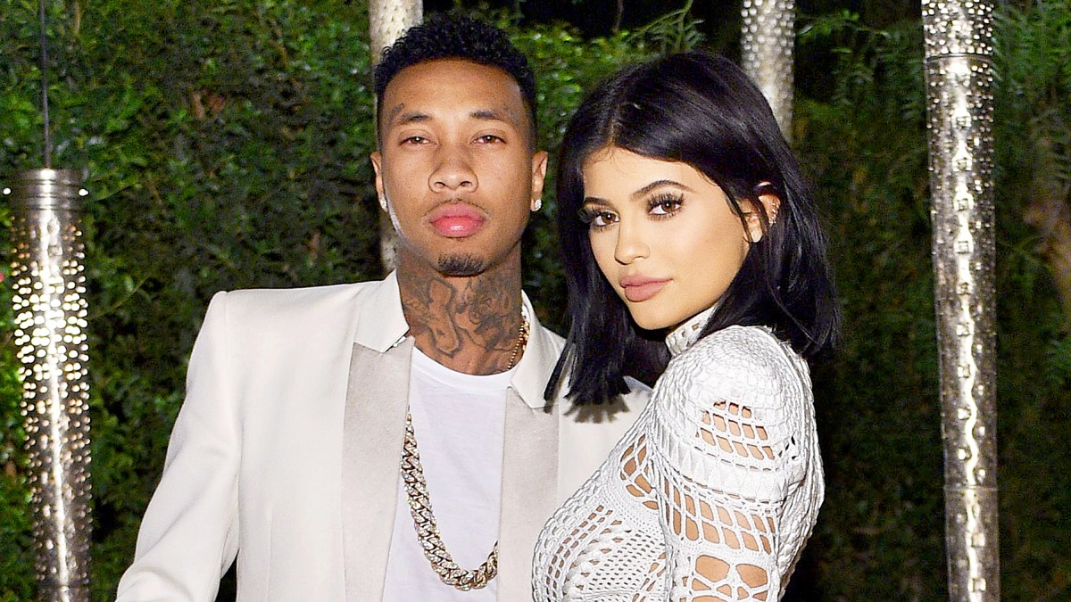 f25502f2464b Tyga: 'I'm Not in Love' With Kylie Jenner Anymore