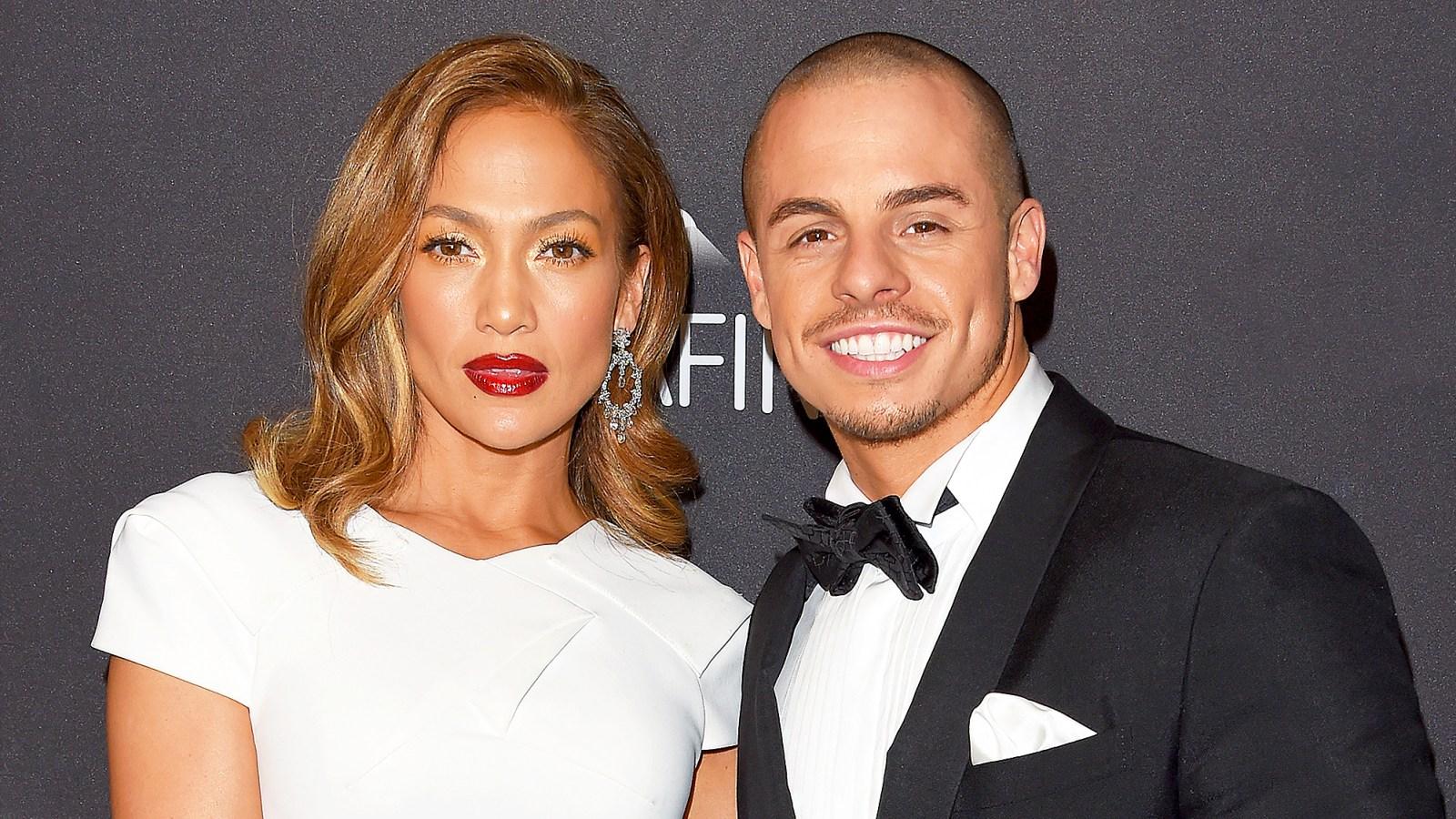 f795eecb43a Beau 'Casper' Smart: Ex Jennifer Lopez Is 'Phenomenal,' We're Still Friends
