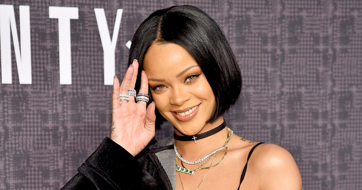 Photos : Rihanna : topless pour son nouveau clip Trop