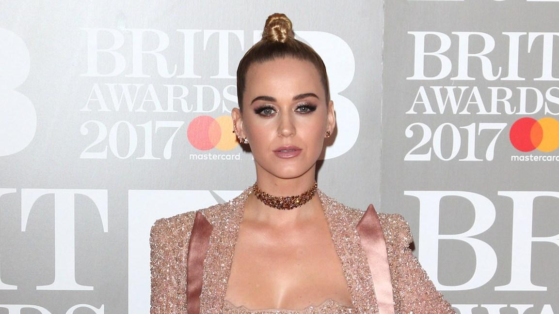 Katy Perry Releases New Single, 'Bon Appetit': Listen