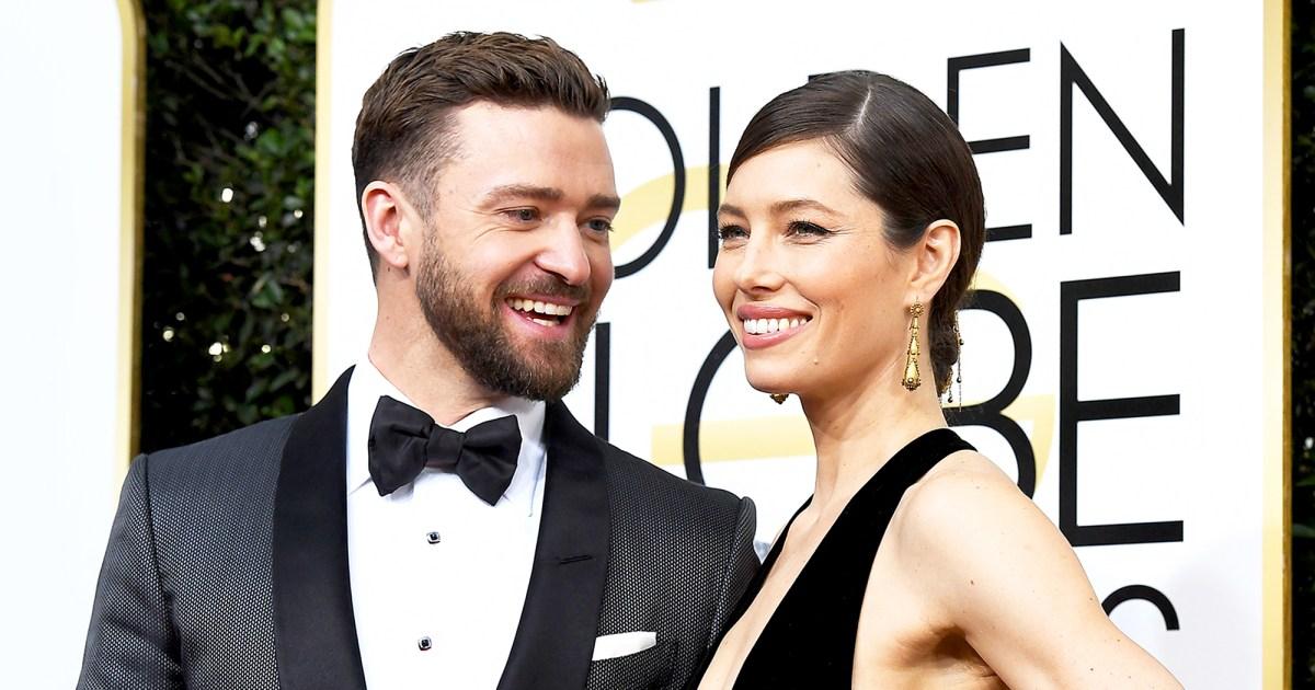Jessica Biel: Why My Marriage To Justin Timberlake Works