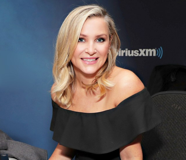 jessica capshaw: 25 things you don't know about me