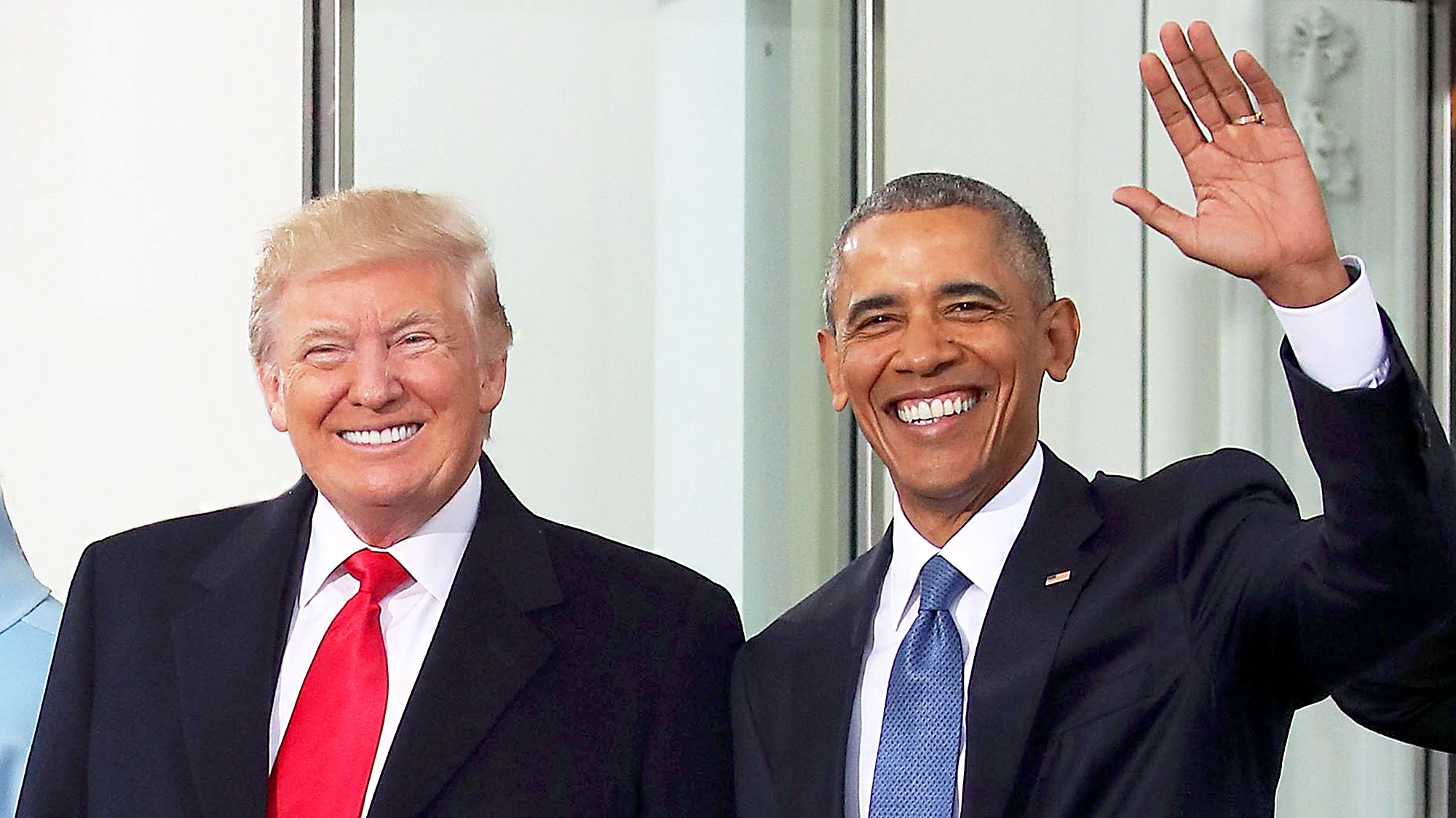 Presidential Signatures Analyzed From Donald Trump To Barack Obama