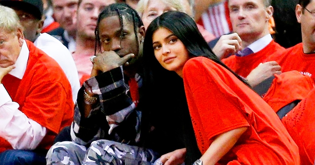 Kylie Jenner and Travis Scott: A Timeline of Their Relationship