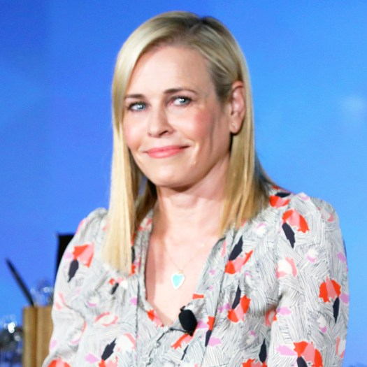 Chelsea Handler Remembers Late Big Brother Who Died at Age 22